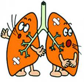 肺炎易导致什么并发症