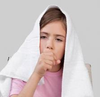 哮喘的患儿最好少吃一些海鲜