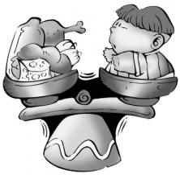 怎样预防儿童肥胖