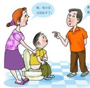 小儿秋季腹泻来袭 妈妈五招做好防护