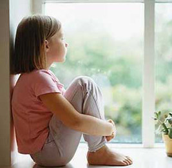 儿童哮喘病的发作机制是什么